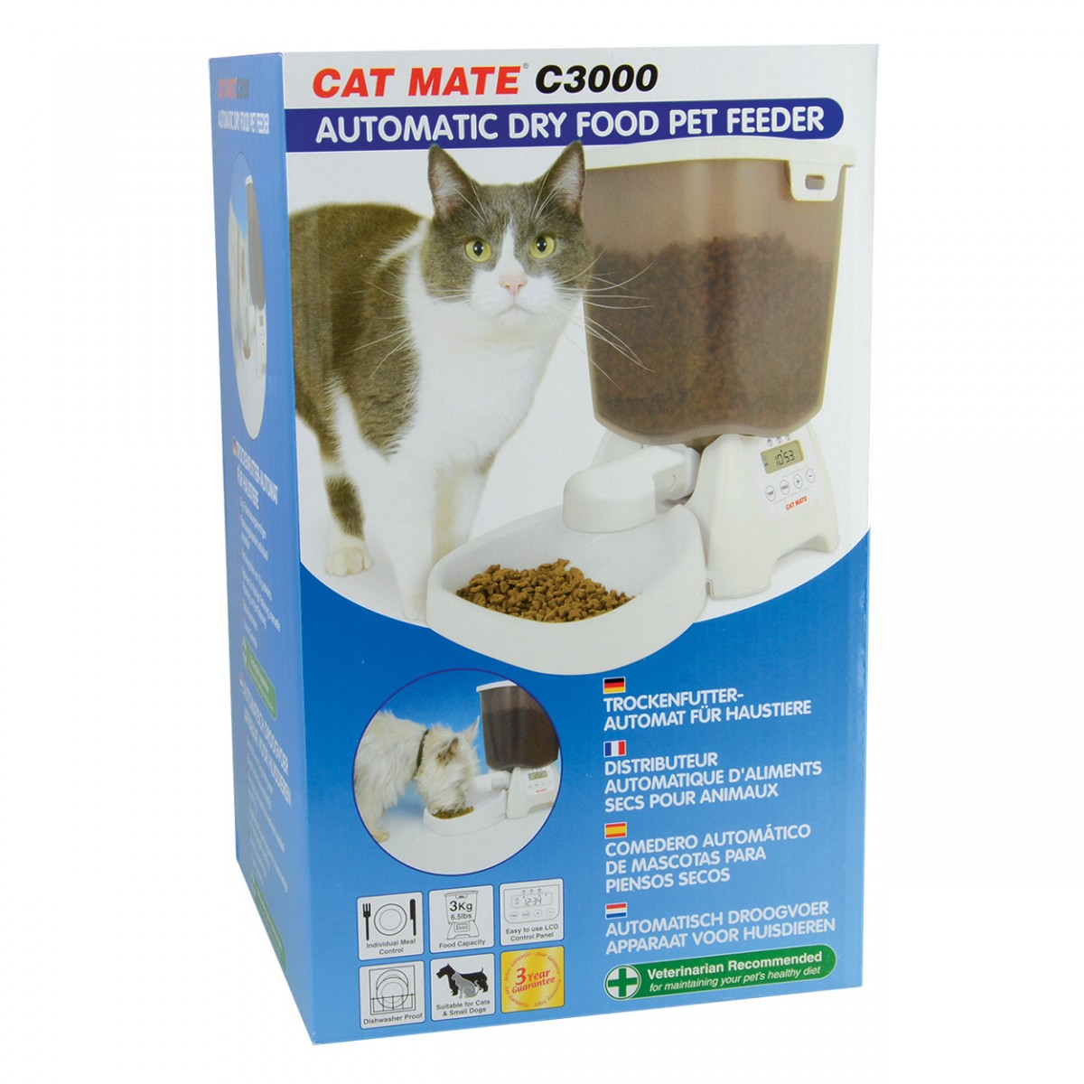 Price Of Cat Mate Litter Kg
