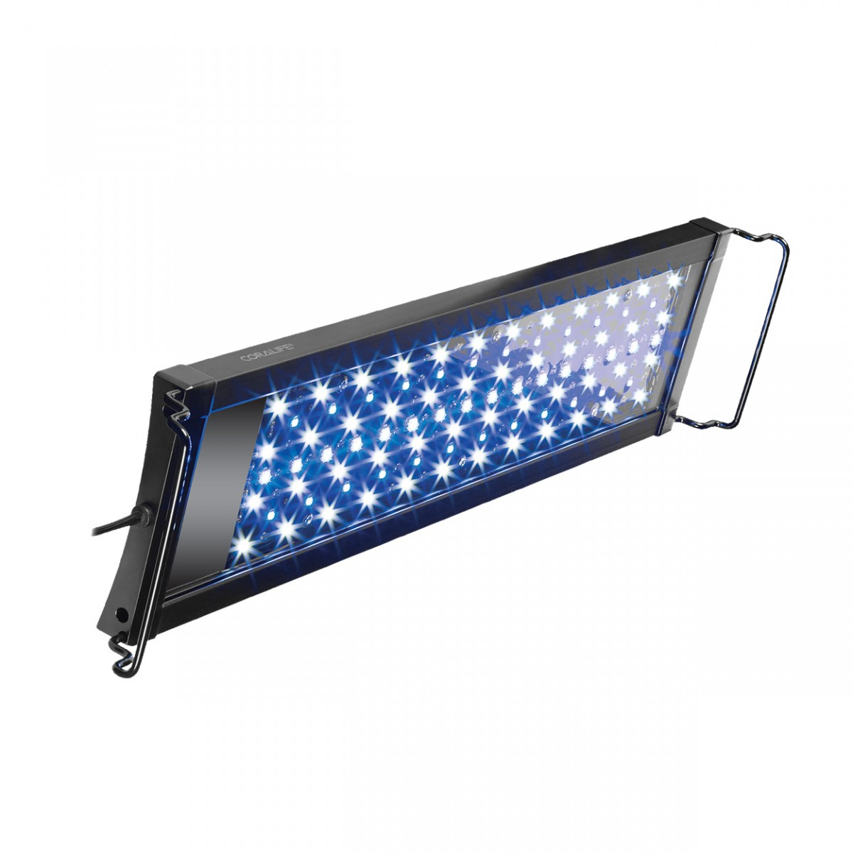 24 X 24 Led Light Fixture: Coralife Seascape LED Aquarium Light Fixture