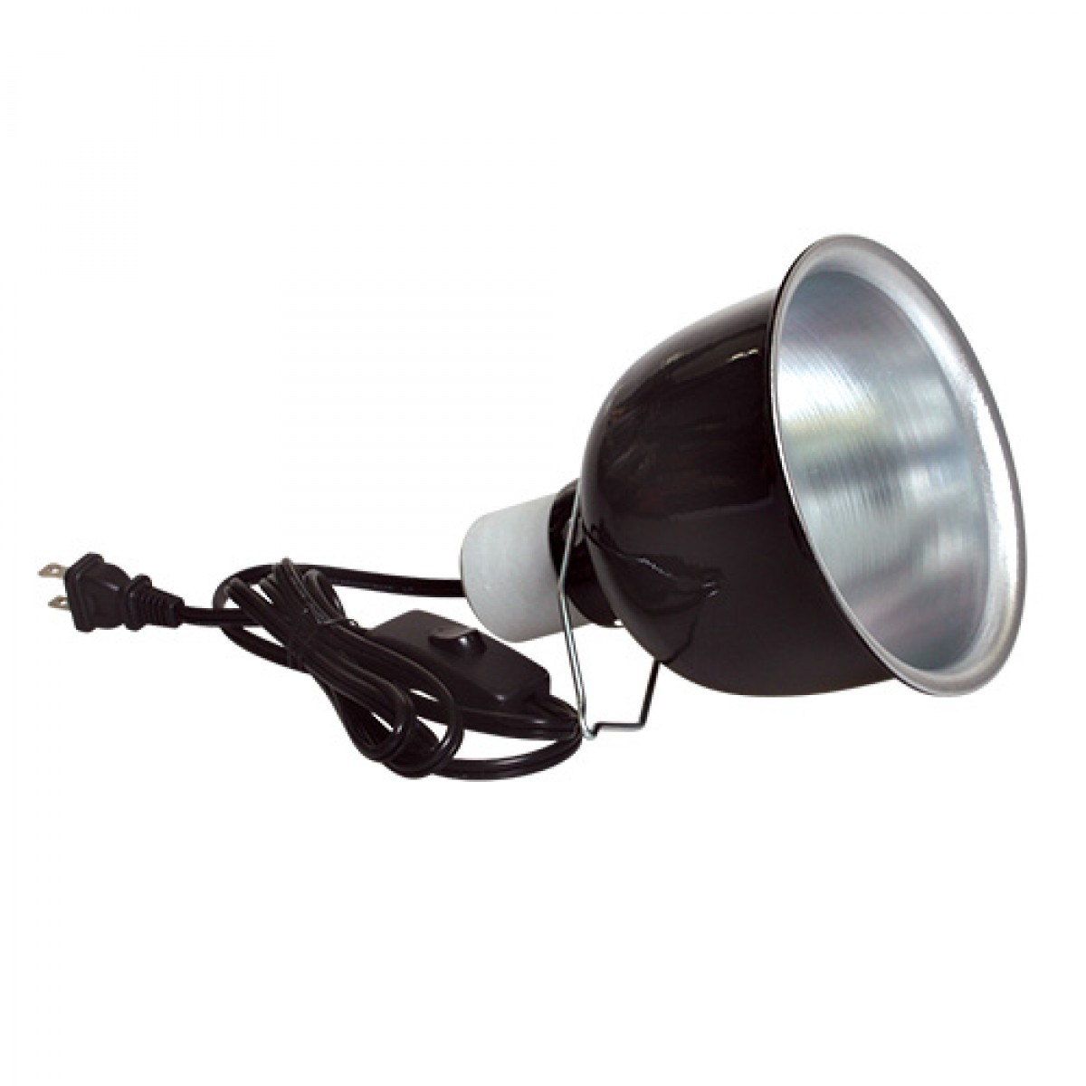 Zoo Med Mini Deep Dome Lamp Fixture 5 5 Quot