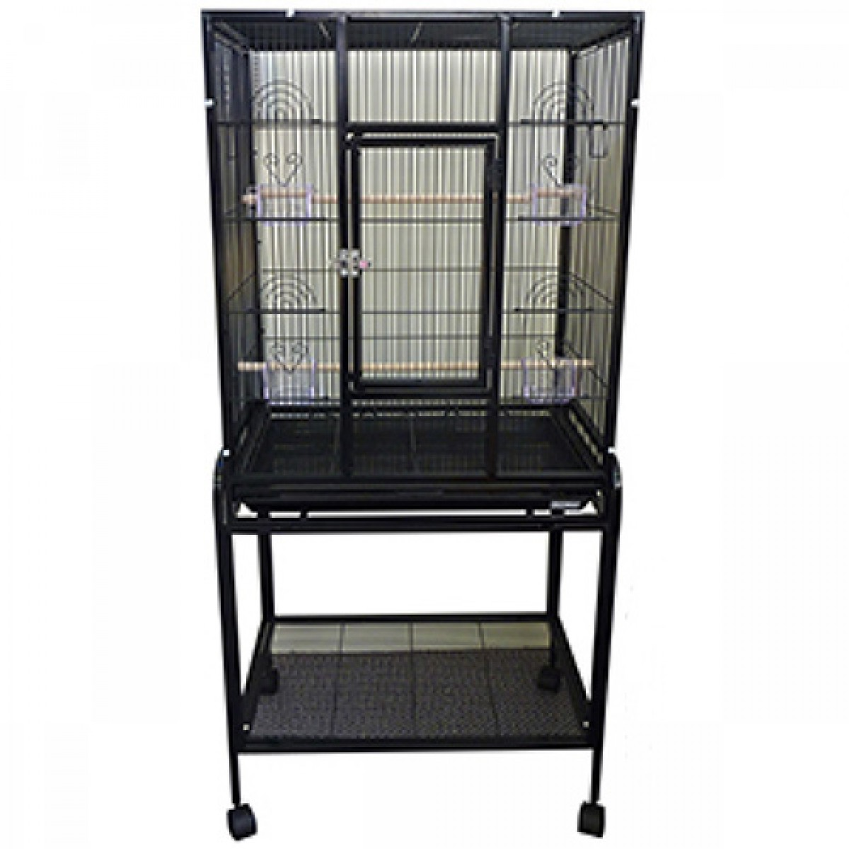Animal Treasures Square Bird Cage Amp Stands