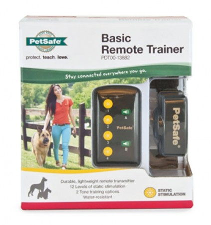 Pet Safe Pro Basic Static Remote Trainer