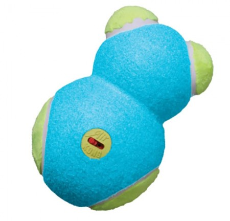 KONG Off/On Squeaker - Bear - Large