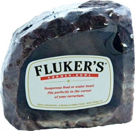 Fluker's Corner Bowl - Medium