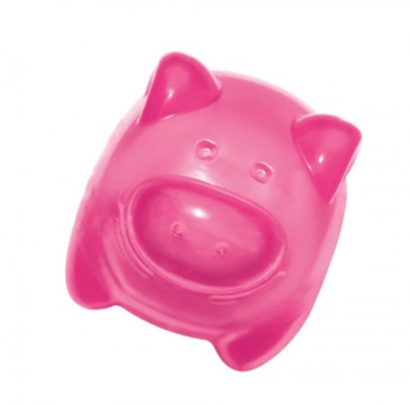 KONG Squeezz Jel - Pig - Medium
