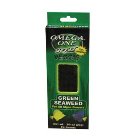 Omega One Super Veggie Seaweed Sheets