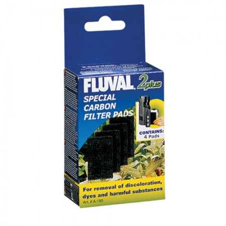 Fluval Special Carbon Filter Pads