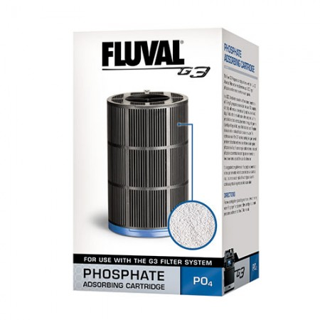 Fluval Phosphate Cartridges