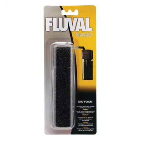 Fluval Nano Aquarium Filter Bio-Foam