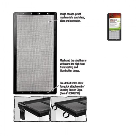 Zilla Fresh Air Screen Covers