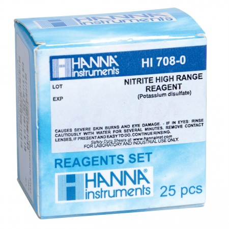 Hanna Checker HC Reagents