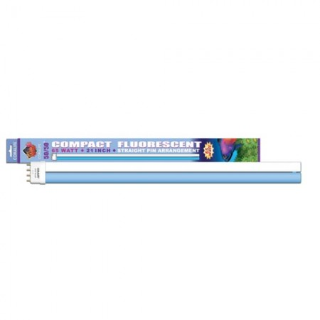 Coralife 50/50 Power Compact Fluorescent Lamps