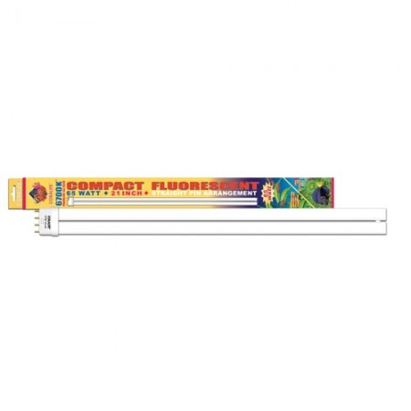 Coralife 6,700K Power Compact Fluorescent Lamps