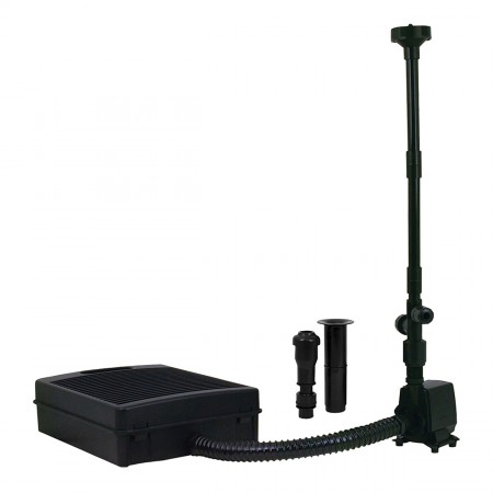 TetraPond Filtration Fountain Kits