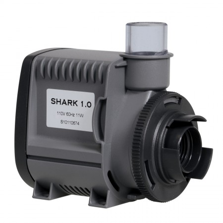 JNS Shark Series Skimmer Pumps