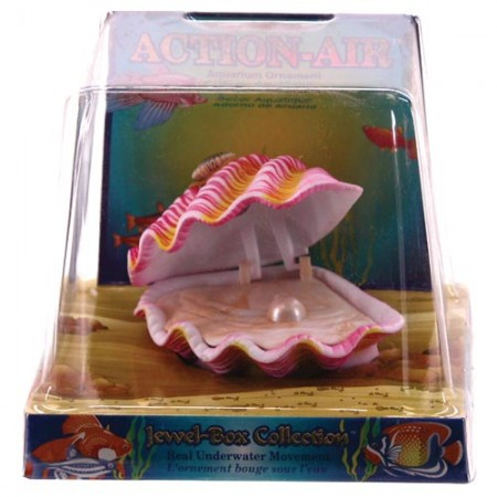 Penn Plax Action-Air Tropical Clam