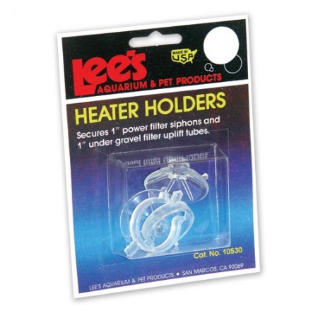 Lee's Heater Holders - 2 pk
