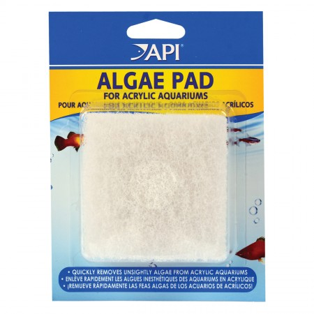 API Hand Held Algae Pads