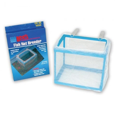 Lee's Fish Net Breeder