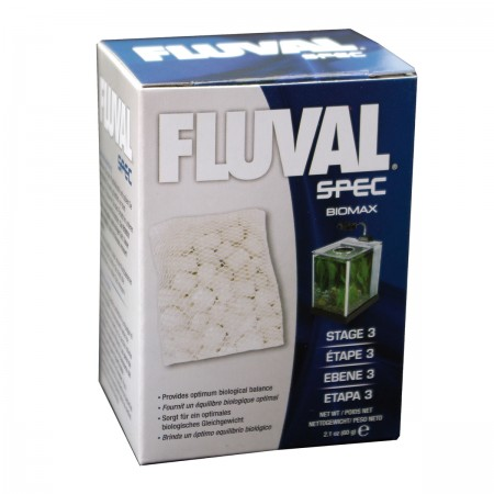 Fluval Bio-Max Insert for Fluval SPEC Aquariums