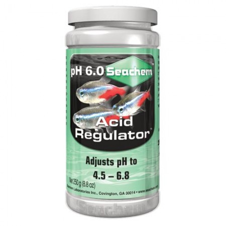 Seachem Acid Regulator - 250 g