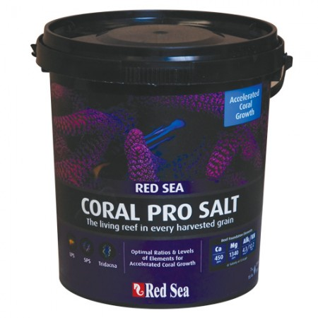 Red Sea Coral Pro Salts