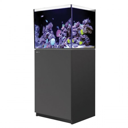 Red Sea REEFER Rimless Reef-Ready Aquarium System - 170 - Black