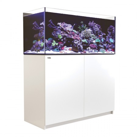 Red Sea REEFER Rimless Reef-Ready Aquarium System - 350 - White