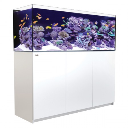 Red Sea REEFER Rimless Reef-Ready Aquarium System - 450 - White