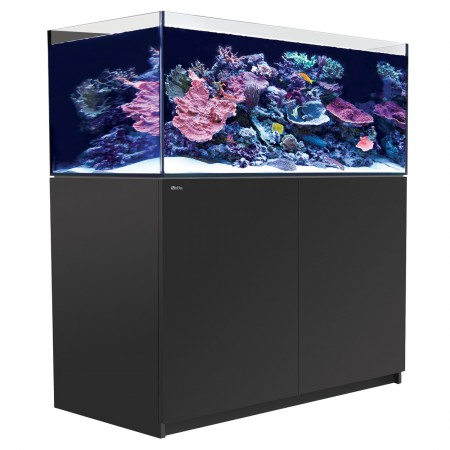 Red Sea REEFER XL Rimless Reef-Ready Aquarium System - 425 - Black
