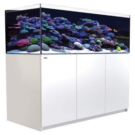 Red Sea REEFER XL Rimless Reef-Ready Aquarium System - 525 - White