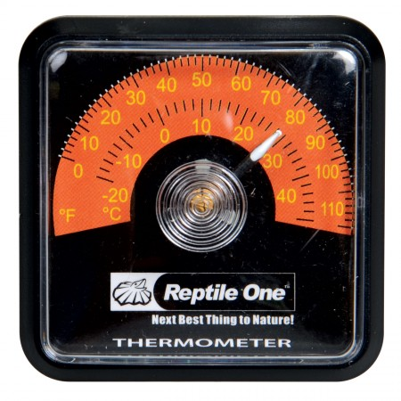 Reptile One Stick-On Thermometer
