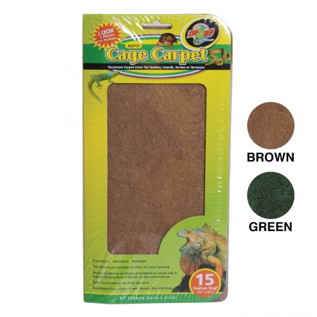 Zoo Med Repti Cage Carpets