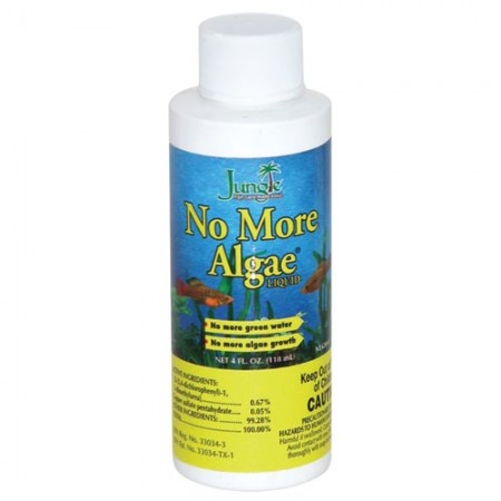Jungle No More Algae Liquid