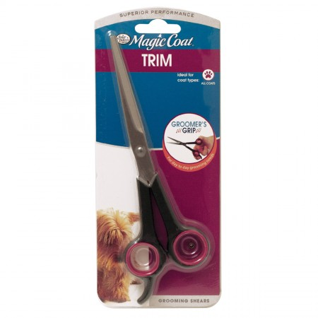 Four Paws Magic Coat Grooming Shears