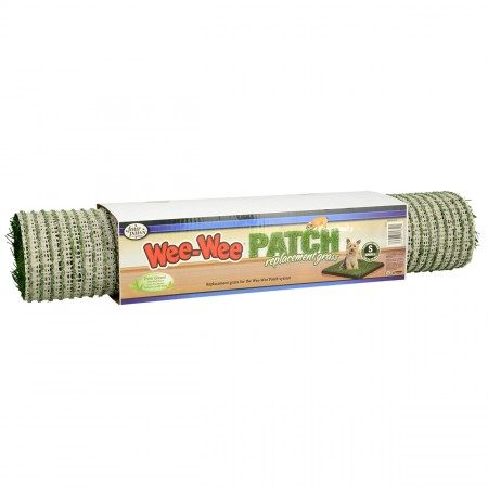 Four Paws Wee-Wee Patch Indoor Potty Replacement Grass
