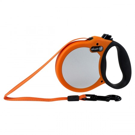 Great Jack's Adventure Visibility Retractable Leashes