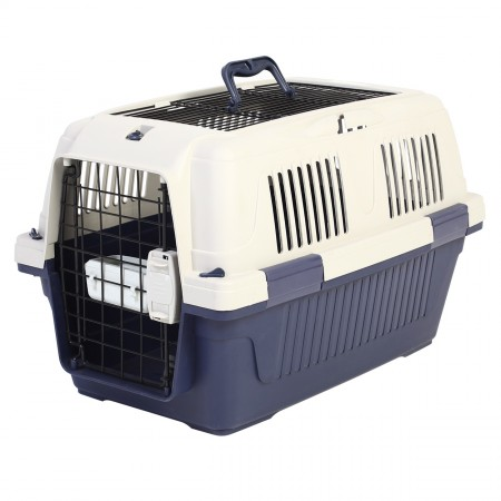 Animal Treasures Two Door Top Load Carriers