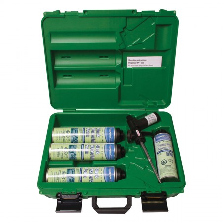 Aquascape Professional Foam Gun Kit