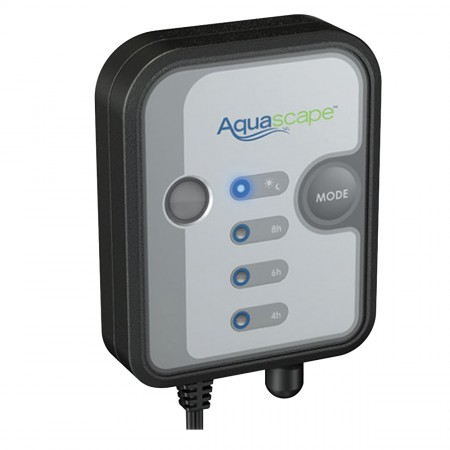 Aquascape Garden & Pond Photocell with Digital Timer