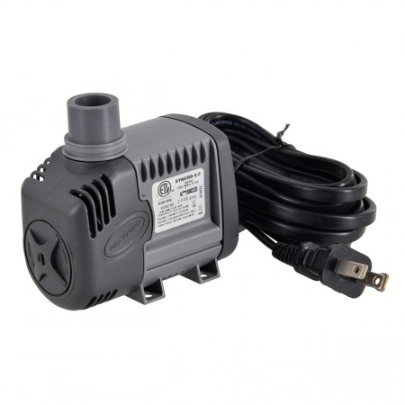 Seapora Replacement Pump for Omega-1/Alpha-1/FR-1