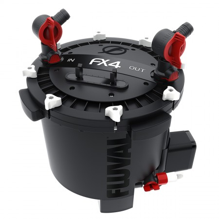 Fluval FX High Performance Canister Filters