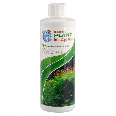 Big Al's Multi-Purpose Plant Food Supplement