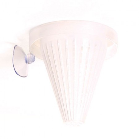 Underwater Treasures Worm Feeder Cone