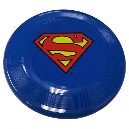 Buckle-Down Frisbees