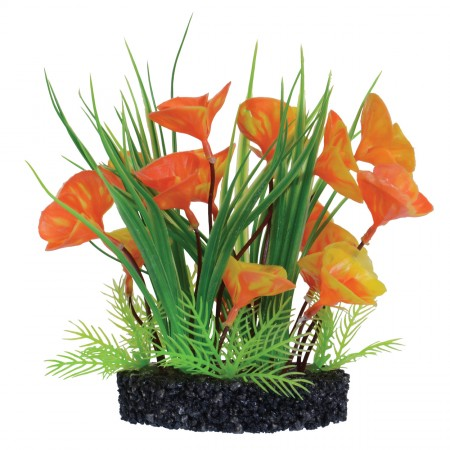 Underwater Treasures Luna Lily Bush - 7""