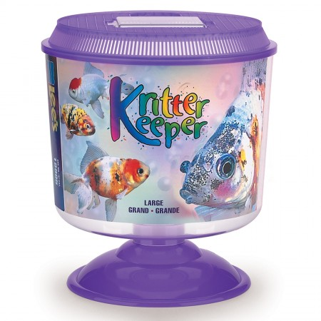 Lee's Round Kritter Keepers