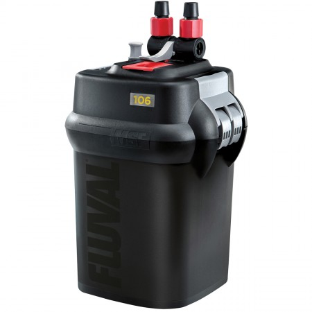 Fluval 06 Series External Canister Filters
