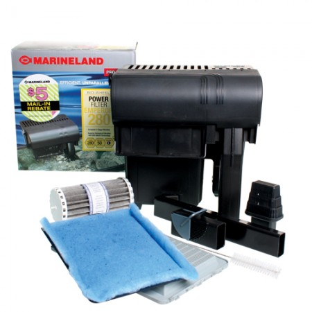 Marineland Emperor Bio-Wheel Power Filters