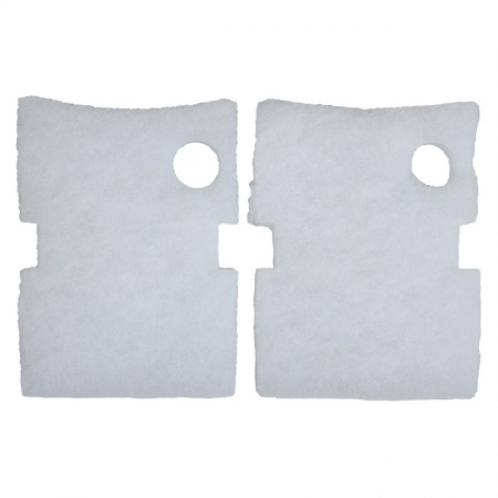 Hydor White Wool Filter Pads for Professional External Filters