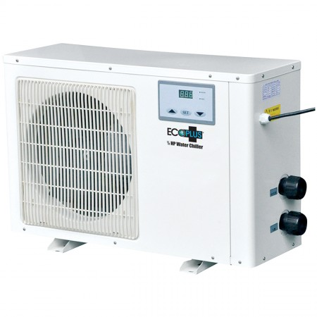 EcoPlus Commercial Grade Water Chillers